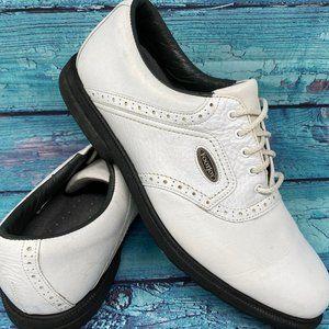 FootJoy DryJoys Tour MyJoys Golf Shoes Custom 10 M